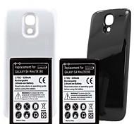 batería de repuesto - 6200mAh - Samsung - Samsung S4 Mini I9190 - S4mini/i9190 - No - USB -