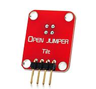 OJ-CG316 New Tilt Sensor Module for Arduino (Works with Official Arduino Boards)