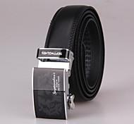 Septwolves Men's Business Leather Belt