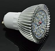 Gu10 Led Grow Plant Lamp 9W 12Red and 6Blue 18LED Smd 5730 AC110-220V Spotlight Flower Bulb Garden Lighting Hydroponics