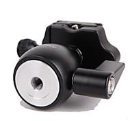 Eirmai  TA-02 Aluminium Double Level Spherical Panoramic Head (Black)