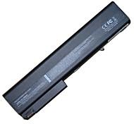 6600mAh Laptop Battery for HP HSTNN-LB30  HSTNN-OB06 NX7300 NX7400