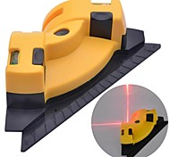 NEJE Square Laser Level 90 Degree Laser Tool Infrared Foot Level