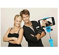 без Bluetooth новой выдвижной портативных Автопортрет держателя Селфи Стик для смартфона (ассорти цветов)