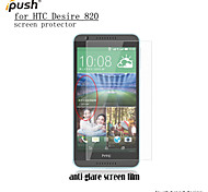 Ipush High Transparency Matte LCD Screen Protector for HTC Desire 820