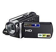 Kenuo Brand Hot Sale HD CAMCORDER WITH 3.0MP CMOS SENSOR 2.7 Inch LCD MAX 16.0 MP Digital Video Camera HDV-614P