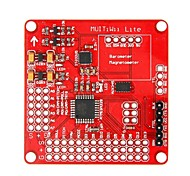 versione leggera lite MultiWii 4 assi scheda di controllo di volo geeetech mca