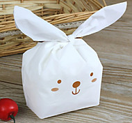 Rabbit Ears Biscuits Bags(Set of 10)