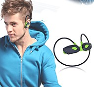 M5 Sports Stereo Wireless Bluetooth V4.0 Headset Earphone Headphone for Samsung S6 9510