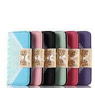 Teléfono Móvil Samsung - Carcasas de Cuerpo Completo - Diseño Especial - para Samsung Samsung Galaxy S6 (