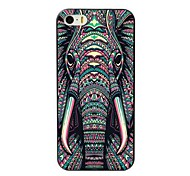 Elephant Design Hard Case for iPhone 4/4S
