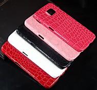 Teléfono Móvil Samsung - Cobertor Posterior - Gráfico/Color Sólido/Diseño Especial - para Samsung Samsung Galaxy S6 ( Negro/Blanco/Rojo/Rosado/Rosa ,