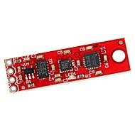 Geeetech 9DOF(3.3V 100~200 mA) ITG3200 ADXL345 HMC5883L Sensor Module