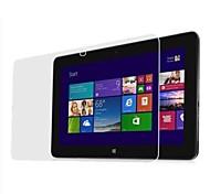 hoge duidelijke screen protector voor de Dell Venue 11 pro 10.8 inch tablet beschermfolie