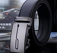 Cinturón (Marrón/Negro , Legierung) - Hombre