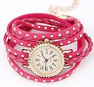 Montre à bracelet - Quartz Femme