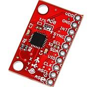 Geeetech MPU-6050 Triple Axis Accelerometer & Gyro Breakout