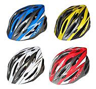 Casque Vélo (Jaune / Blanc / Rouge / Bleu , EPS)-de Femme / Homme / Unisexe -Cyclisme / Cyclisme en Montagne / Cyclisme sur Route /