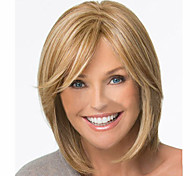 High-quality European and American Fashion High-quality Hair Synthetic Hair Wig High Temperature Wire Fashion wigs
