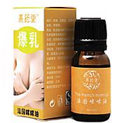 Massagem - Manual Aumento de Peito