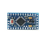 New Version Pro Mini Atmega328P Microcontroller Board