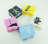 Xuanjie Plastic Contact Lens Case