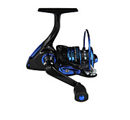 YFY LB2000 5.1:1 4 Ball Bearings Power and Speed/High Performance Front Drag Spinning Fishing Reel
