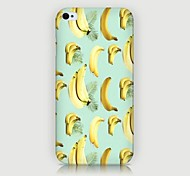 iPhone 4/4S/iPhone 4 - Per retro - per Pop art/Design/Innovativa/Frutta (Multicolore , Plastica)