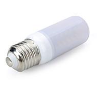 8W G9 / E26/E27 LED-maïslampen T 48 SMD 5730 700-800 lm Warm wit / Koel wit AC 220-240 V 1 stuks