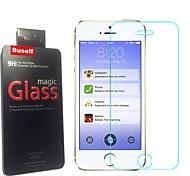 Protection d'écran - pour Pomme iPhone 5/5S/iPhone 5C
