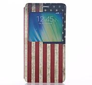 Samsung Galaxy A7 - Полноразмерные чехлы - Специальный дизайн - Мобильный телефон Samsung ( Многоцветный , Пластик/Полиуретановая кожа )