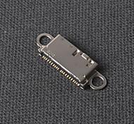 Micro-USB-Ladeanschluss für Samsung Galaxy Note N9000 3 (2 Stück)