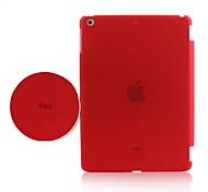 iPad Air compatible Solid Color Hard Plastic Back Cases