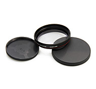 ZOMEI Thin 72mm Wide-angle Lens 0.45X Wide Angle Times Without Vignetting