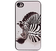 cas dur de dragon conception en aluminium pour iPhone 4 / 4S