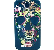 People Spend Big Ghost TPU Soft Case for Samsung Galaxy S4 I9500