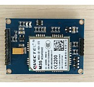 GSM GPRS Modem for Remote Control System