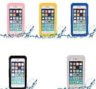 6 Meters Underwater Protective Waterproof Case for  iPhone6