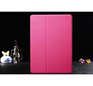 Fundas Traseras ( Cuero PU , Colores Surtidos ) - de Diseño Especial para Manzana iPad Air 2