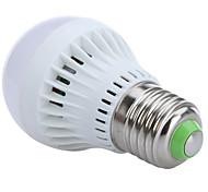 Bombillas LED de Globo Bestlighting A60(A19) E26/E27 3W 10 SMD 2835 200-250 LM Blanco Cálido / Blanco Fresco AC 100-240 V 1 pieza