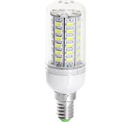 10W E14 LED a pannocchia T 56 SMD 5730 1000 lm Bianco caldo / Bianco AC 110-130 V 1 pezzo