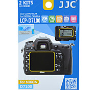 JJC LCP-D7100 for Nikon D7100 Camera Coating Of Splitting Dedicated Shoulder Screen Coating Of Splitting