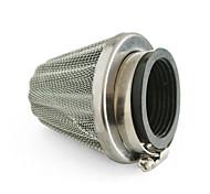 150cc pit sujeira motor da bicicleta mais limpa do filtro de ar para 125cc ATV taotao jaja off road de moto