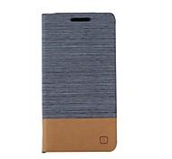 nome canvas caso de telefone estilo da marca para LG g2 (cores sortidas)