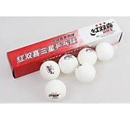 DHS Brand Internationanl Competition Table Tennis Ball