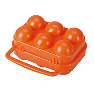 Fire-Maple FMP-809 Outdoor Hiking Camping Barbecue Picnic Basket Egg Egg Box