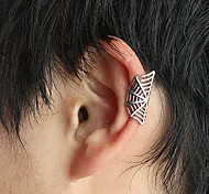 Punk fashion ear clip [1 contains five products]