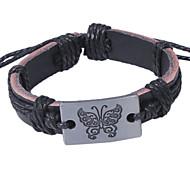 2015 Fashion Folk Style Jewelry Butterfly Pattern Bracelet