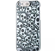 IPhone 5/5s Case,  Scratch-Resistant Slim Clear Case Pc for iPhone 5/5s