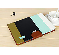 Color Matching Of Ultra-Thin Dormancy Holster DeMeo for Ipad2/3/4